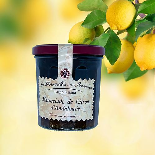แยมมะนาว 370G /Marmelade de Citron jam
