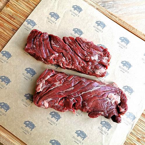 เนื้อไทยแองกัส แฮงเกอร์ สเต็ก400G Hanger Steak