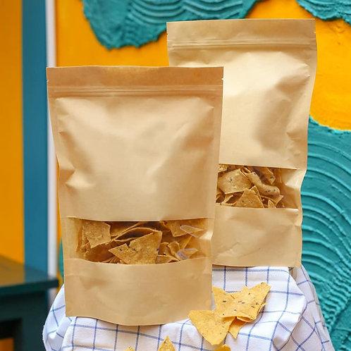 Corn Chips 1 bag / La Monita