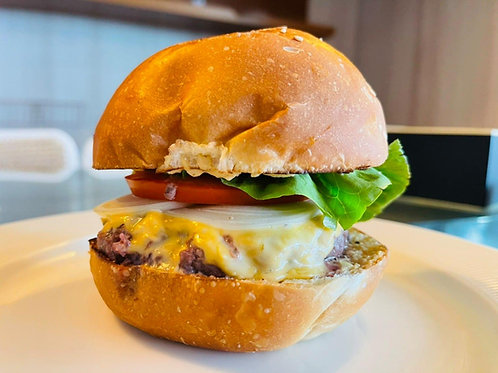 Burger Kit for 4pp