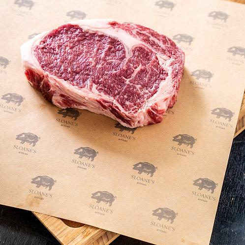 ริบอาย สเต็ก 250G Rib eye steak
