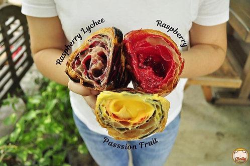 Passion fruit Croissant /CONKEY'S