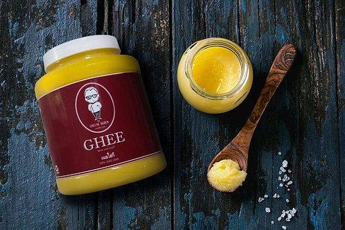 Ghee 200ML  / The Cheese Baron กี