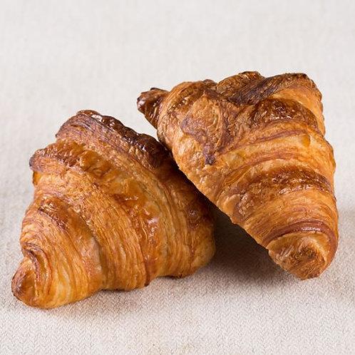 Croissant au beurre / Amantee