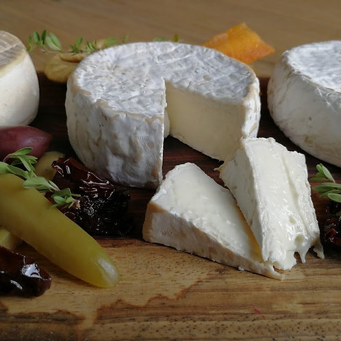 Brie 110G / Heaven On Cheese