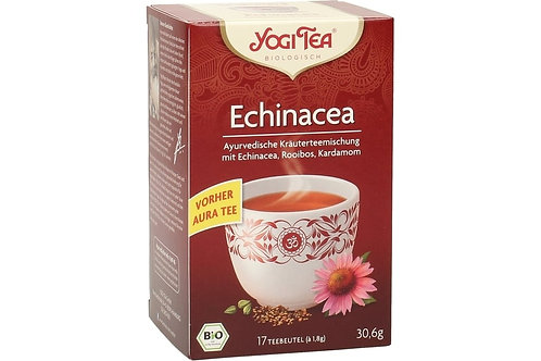 Echinacea Tea / Yogi Tea