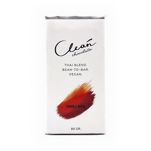 Chocolate Bar 65% chilli