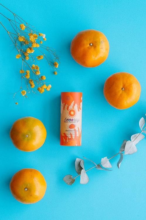 โรลออน ส้ม Sweet Orange Deo Stick / Hooray