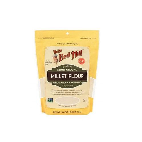 แป้งข้าวฟ่าง  567G Millet Flour