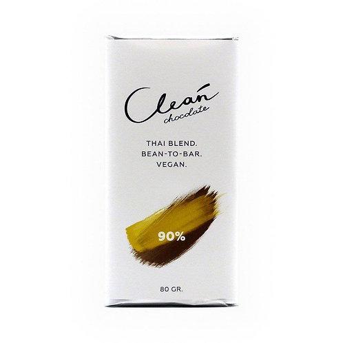 Chocolate Bar 90%