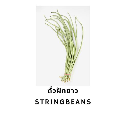 Stringbean 200G ถั่วฝักยาว