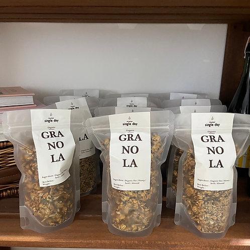 Organic Granola 200G