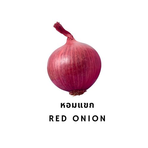 หอมแขก 500G Red Onion