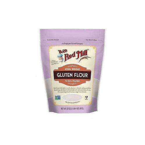 Vital Wheat Gluten Flour 567G