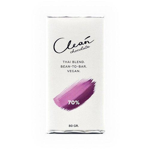 Clean Chocolate 70%