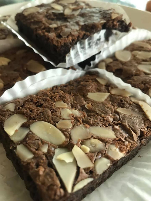 Brownie / CONKEY'S