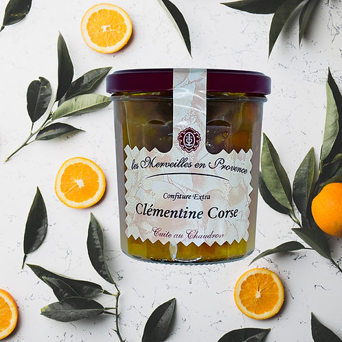 แยมส้ม / Orange Jam / Clémentine Corse