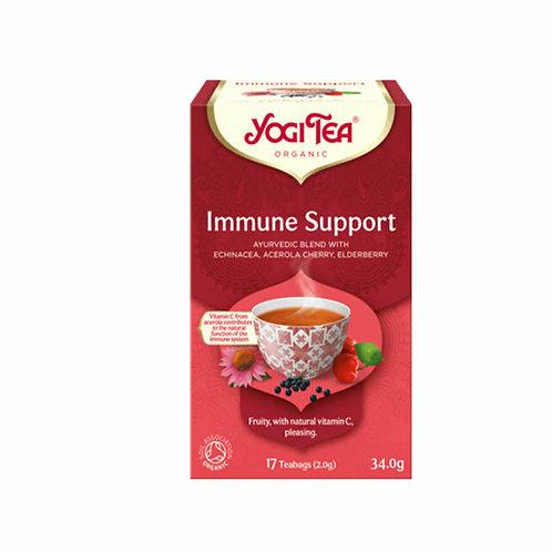 Immune Support Tea / Yogi Tea