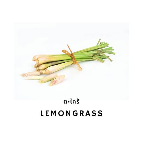 ตะไคร้ lemongrass 200g