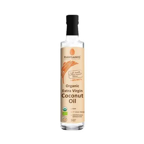 น้ำมันมะพร้าว 275ML Organic Coconut Oil
