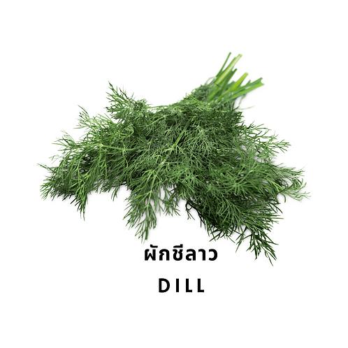 ผักชีลาว 100G Dill