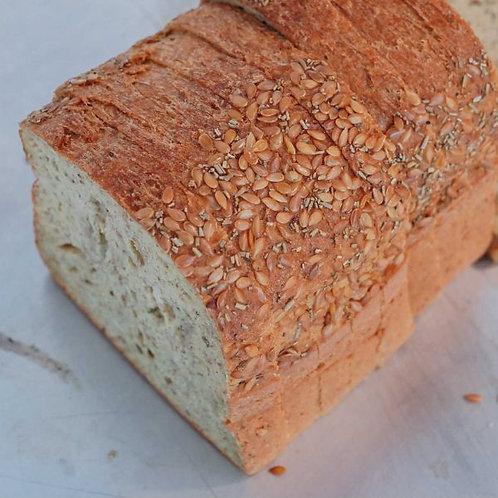 Golden Flax Bread GF / Sunshine Market