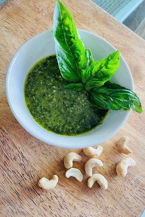 Pesto by OC Kitchen ซอสเพสโต้