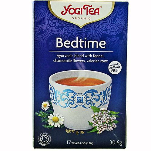 Organic Bedtime Tea/ Yogi Tea