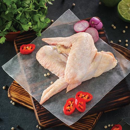 ปีกไก่ 8ชิ้น/แพค Chicken wings 8/pack