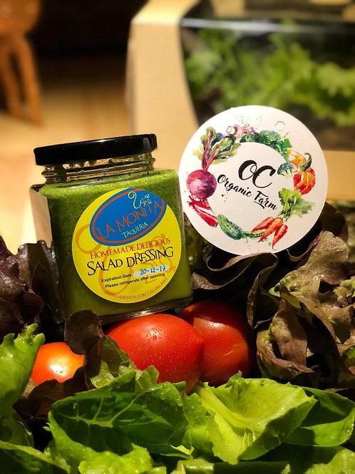 Salad Dressing Original/ La Monita