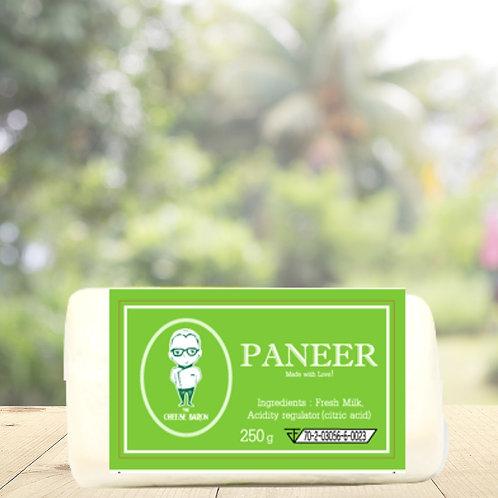 Paneer 1KG/ The Cheese Baron ปานีร์