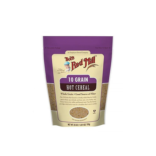 10 Grain Hot Cereal 709G / Bob's Red Mill