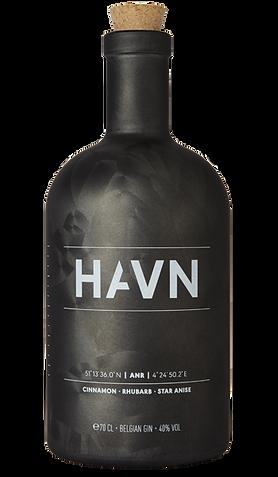 HAVN-spirits-gin-ANR-Antwerp-bottle-2017