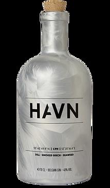 HAVN-spirits-gin-CPH-Copenhagen-bottle-2
