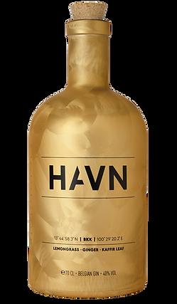 HAVN-spirits-gin-BKK-Bangkok-bottle-2017