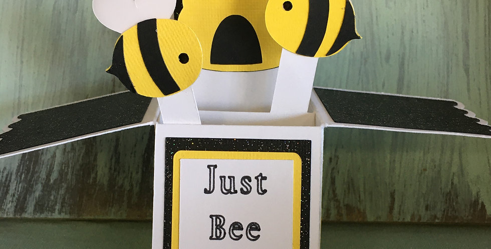 Just Bee Cause
