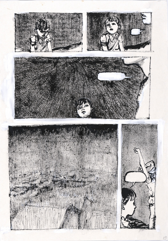 """page 15 -  from """"the Park"""""""