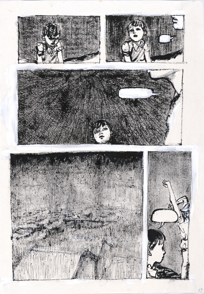 "page 15 -  from ""the Park"""