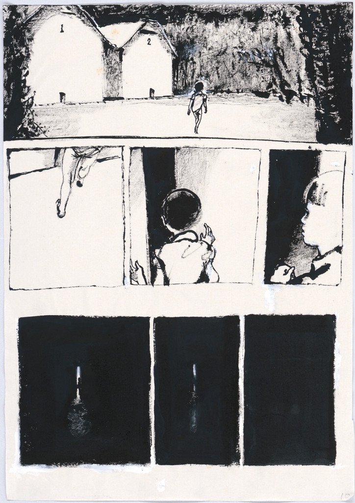 "page 10 -  from ""the Park"""