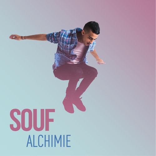 Sortie de l'album de Souf (Alchimie)