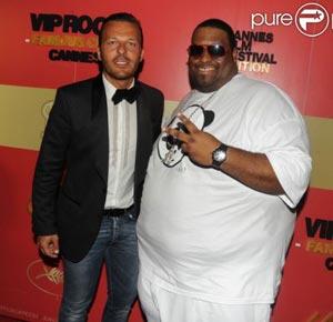 Jean-roch & Big Ali