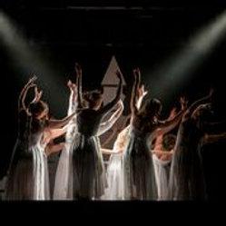 Thursday Inter/Adult Ballet 8.15-9.15pm