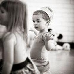 Tuesday Pre-School Ballet 3.30 - 4pm