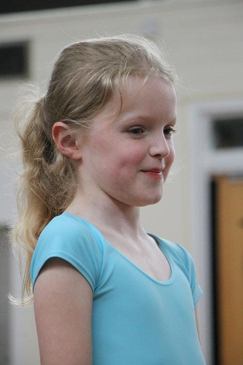 Tuesday Grade 1 Ballet