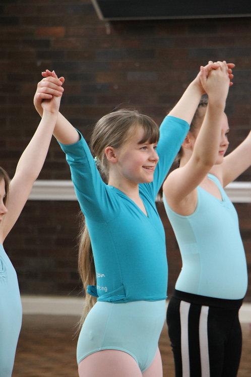 Tuesday Grade 2 Ballet