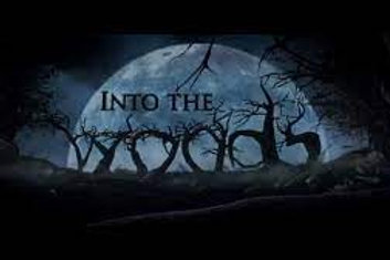 Into The Woods Summer School 23rd - 27th August 2021