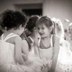 Monday Primary Ballet Exam Class 5.30 - 6pm
