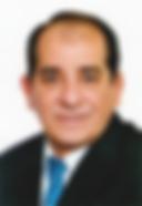 الأستاذ الدكتور سعد ابراهيم مهدي الربيعي