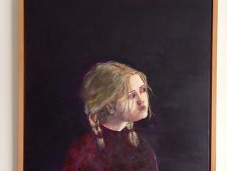 Le portrait de Rose.