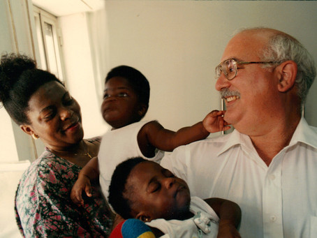 Save a Child's Heart: The Vision of Dr. Ami Cohen